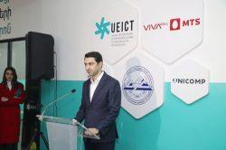 Smart Solutions Center Opened In National Polytechnic University Of Armenia